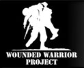 Wounded Warriers - USA